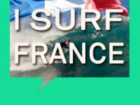 Surfen Frankreich jetzt auch auf Facebook!