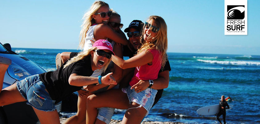 freshsurf-fuerteventura-team
