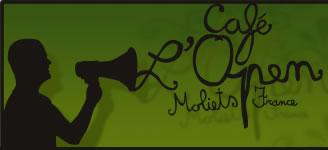Moliets Weggeh-Tipp: L'Open Cafe