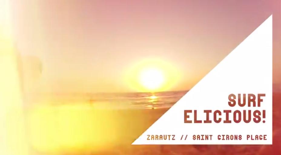 Surf Elicious –  Roadtrip von Zarautz bis St. Girons