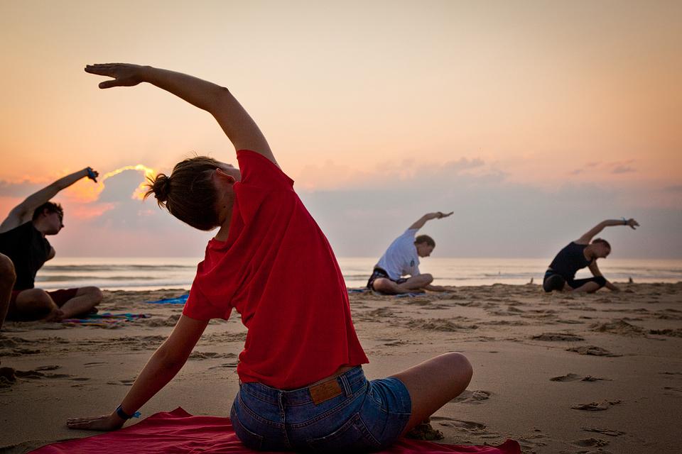 verdienst yogalehrer pro stunde