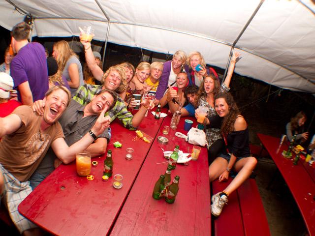 Surfcamp Season in Moliets steht kurz vor dem Start