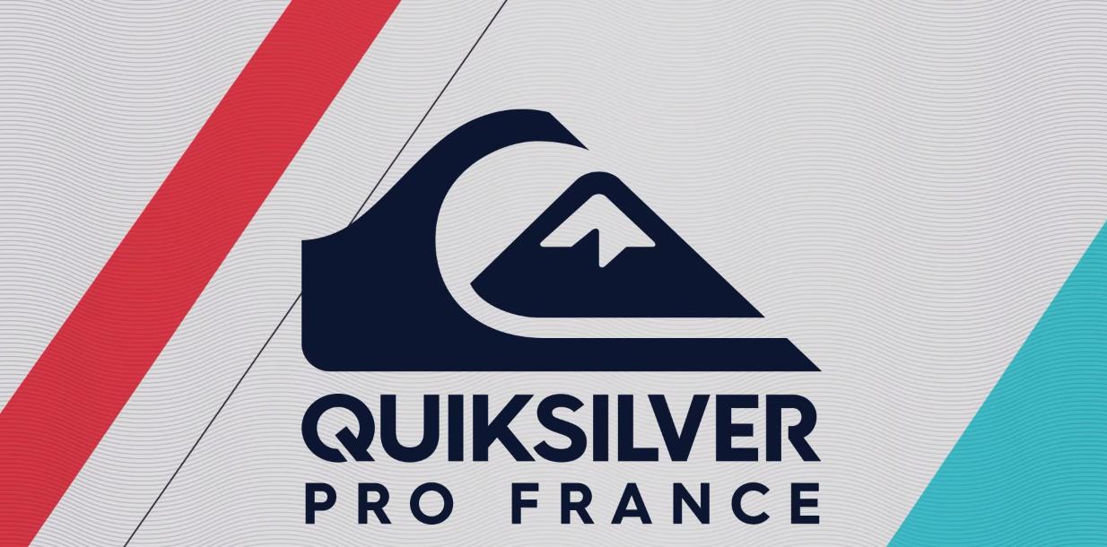 Morgen ist es wieder Zeit für den Quiksilver Pro France 2015
